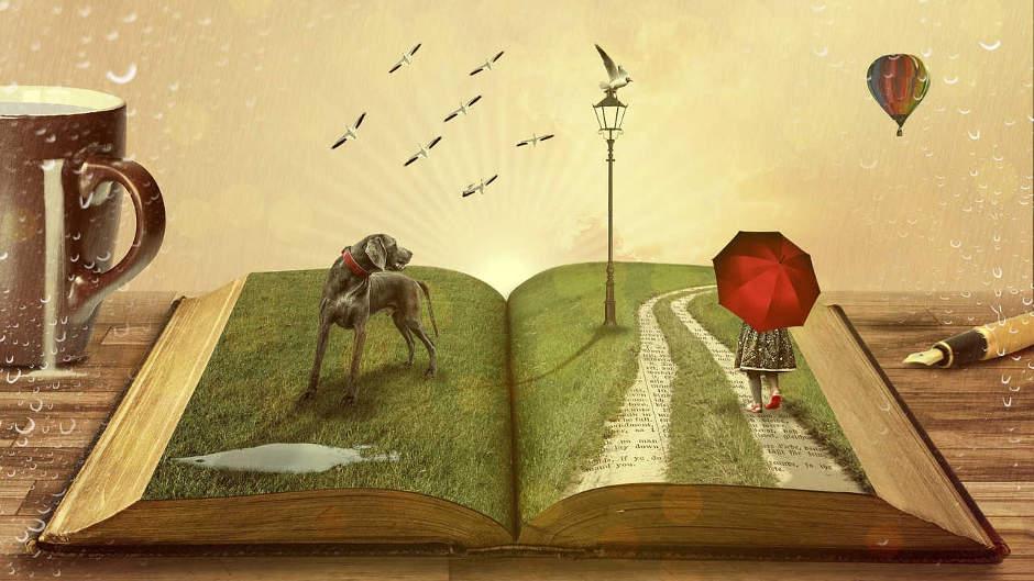 crecer con cuentos